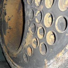ซ่อมบำรุง Boiler