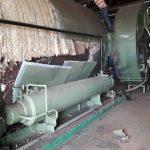 งานหุ้มฉนวน บอยเลอร์ boiler insulator